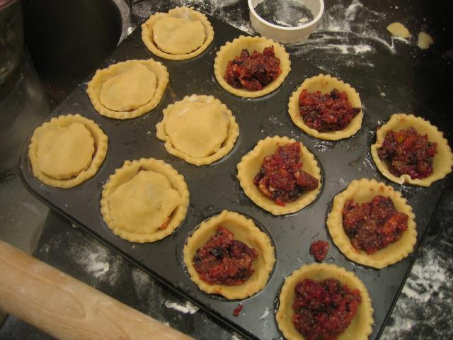 Mince pies post image