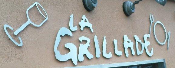 La Grillade restaurant, Leeds