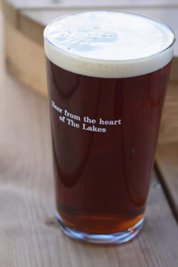 Post image for Three Lakeland beers