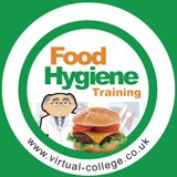 Virtual College's online food safety and hygiene course