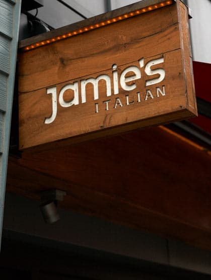 Jamie's Italian, Brighton