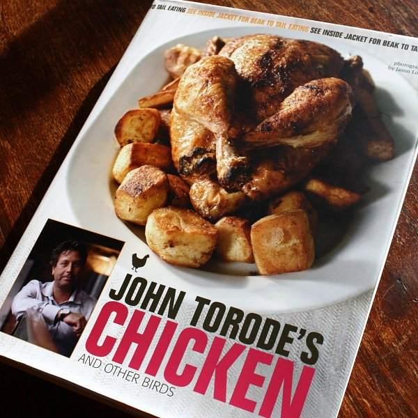 John Torode's Chicken and Other Birds