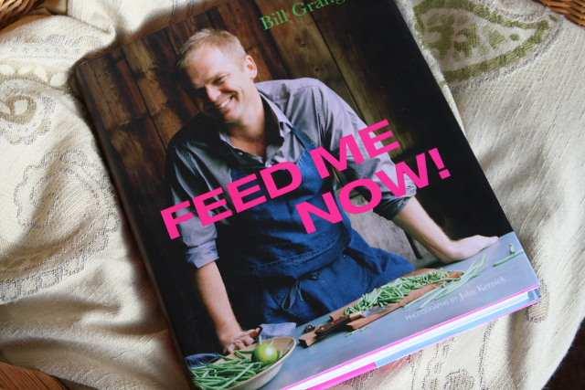 Bill Granger Feed Me Now