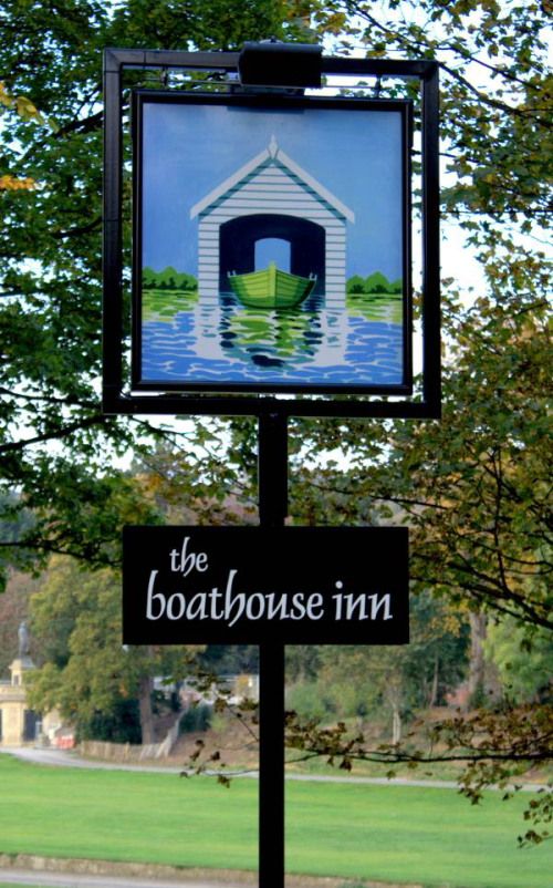 The Boathouse Inn, Saltaire