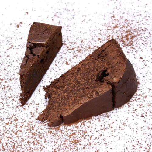 Amaretto and chocolate torte Gordon Ramsay
