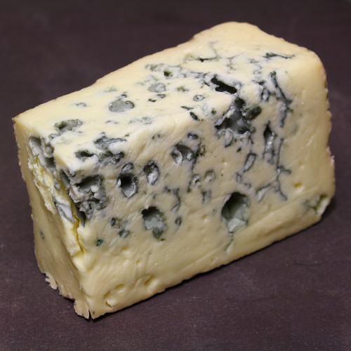 Alex James' Blue Monday cheese