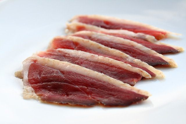 How to make duck ham