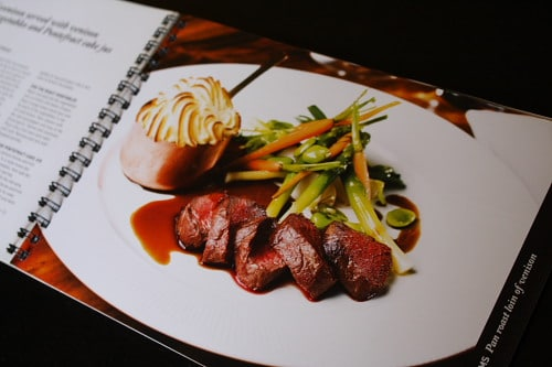 The Yorkshire Chef's Cookbook by The Leeds Guide