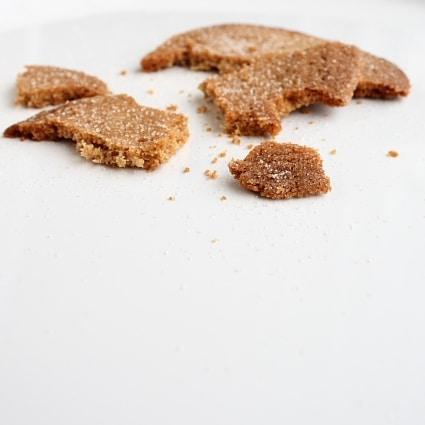 Bill Granger's Crisp Spice Biscuits