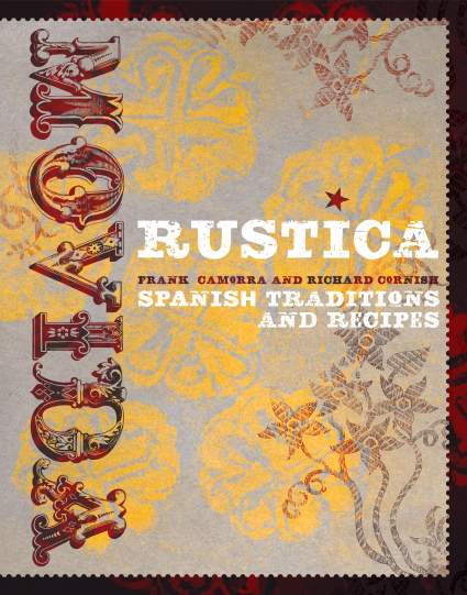 Movida Rustica, classic Spanish food