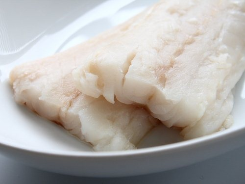 How to preserve cod by salting