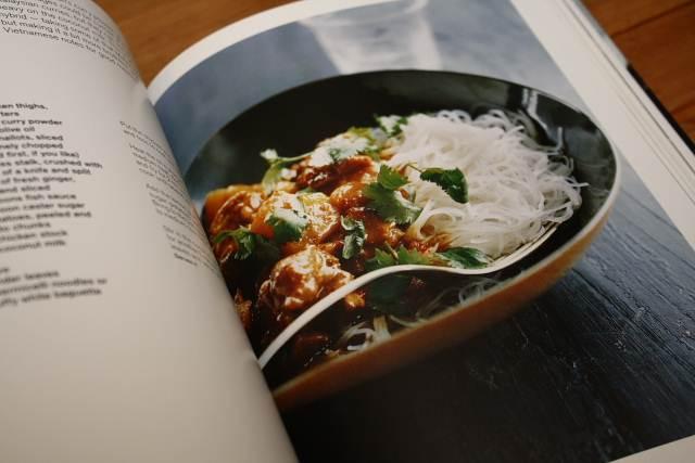 Bill Granger's Bill'S Basics cookbook review