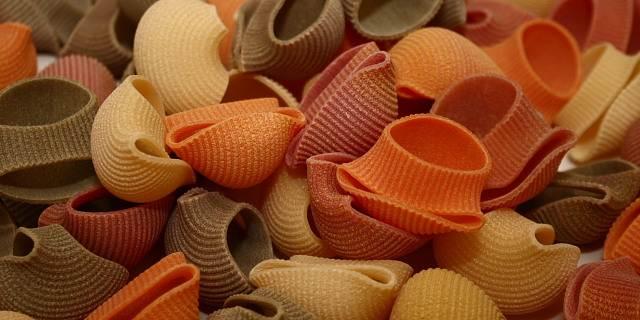 Artisan pasta carbonara from Millie's, Leeds