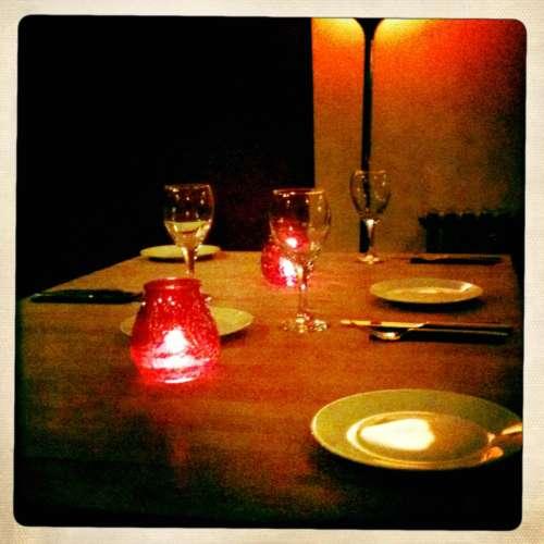 Sela Bar Restaurant Leeds