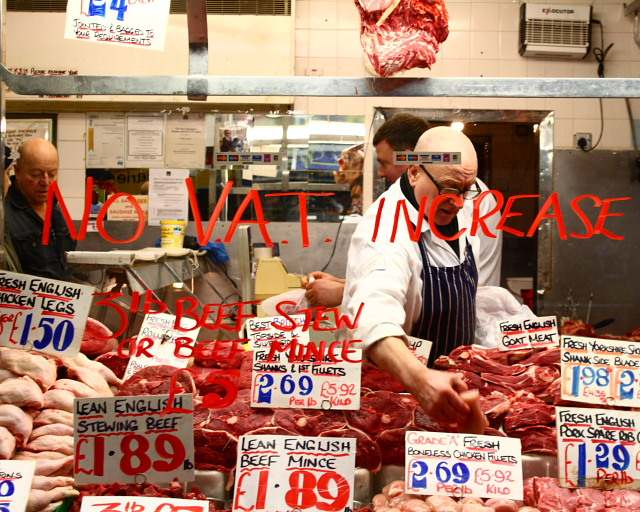 Where does your meat come from? Horse meat, food provenance, accountability and traceability