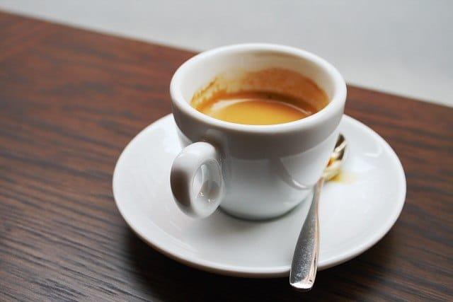 Laynes Espresso, Leeds