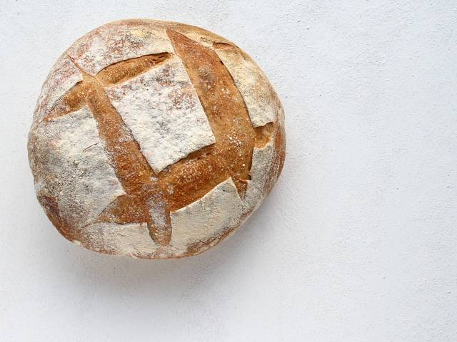 How to make sourdough bread, from starter to loaf
