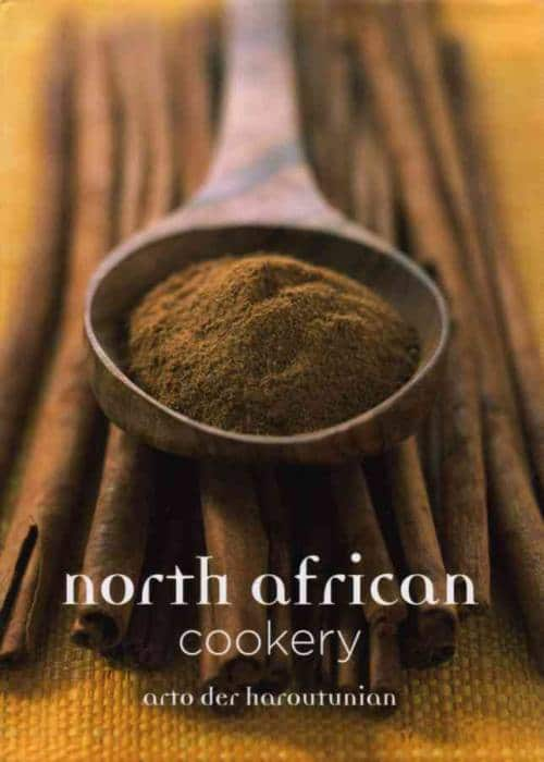 North African Cookery, Arto Der Haroutunian