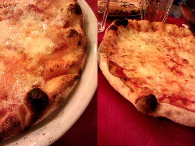 Pizzeria Dar  Poeta Rome