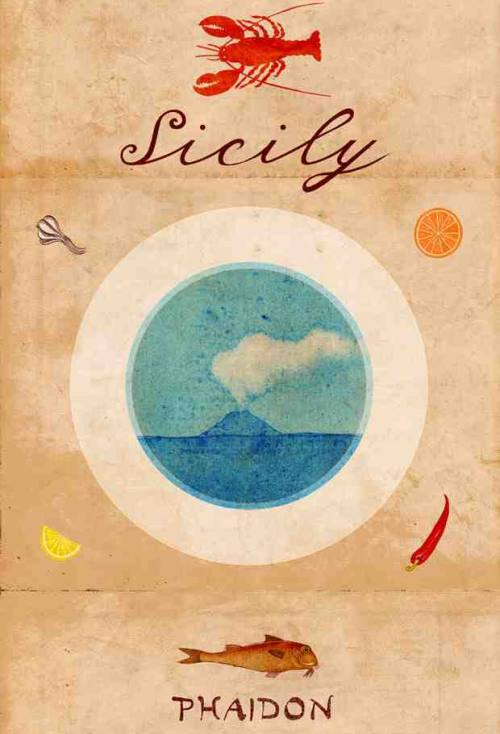 Sicily, by the Silver Spoon Kitchen