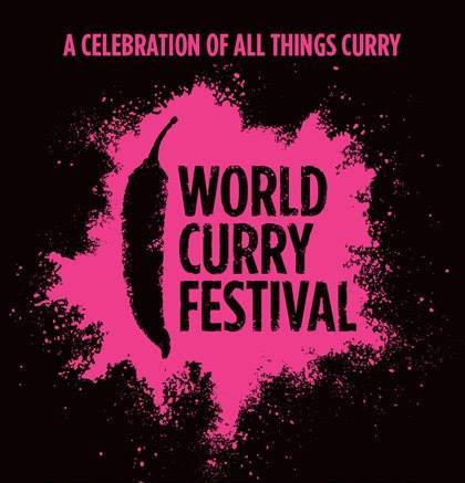 World Curry Festival 2013, Bradford City Park, 21st to 24th June 2013
