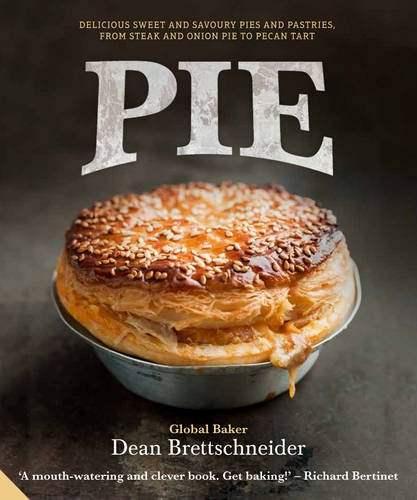 Pie, by Dean Brettschneider