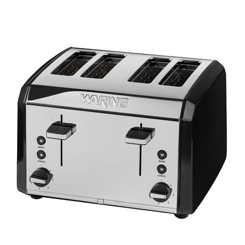 The Waring WT400 toaster