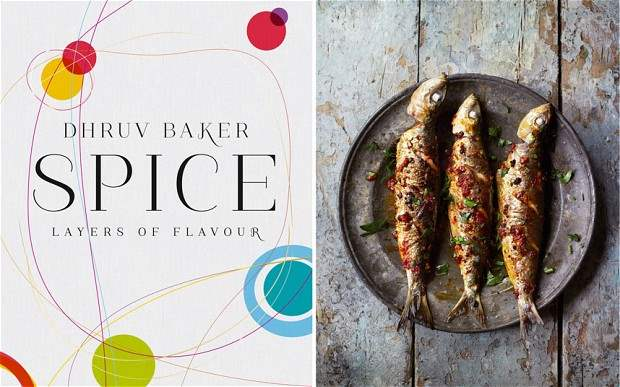 Review: Dhruv Baker's Spice: Layers of Flavour