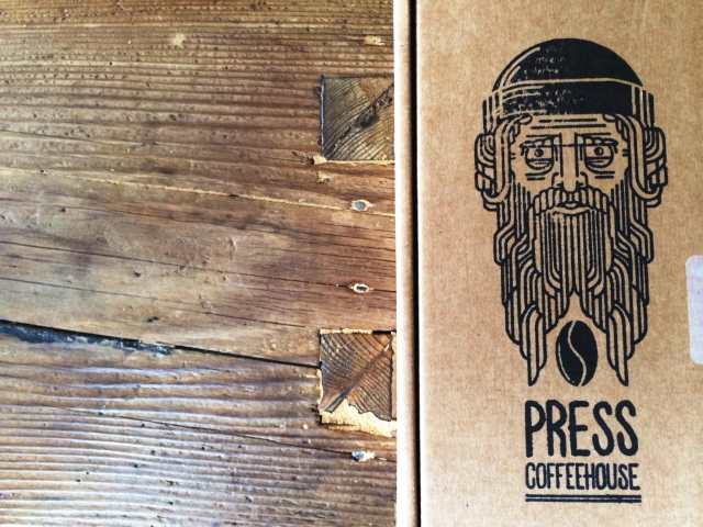 Press Coffeehouse, Harrogate