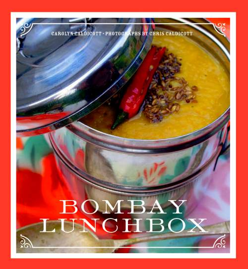Bombay Lunchbox , by Carolyn Caldicott post image