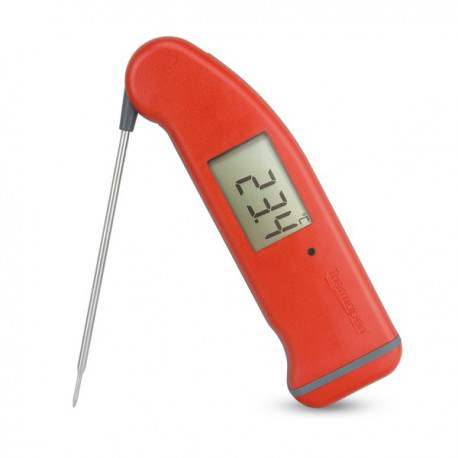 GEAR REVIEW: SuperFast Thermapen® 4 Cooks Thermometer