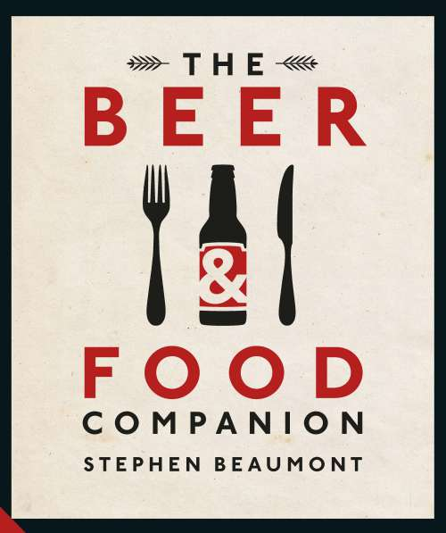 The Beer & Food Companion, by Stephen Beaumont