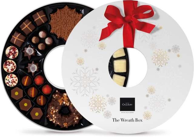 WIN: a massive box of Hotel Chocolat chocolates post image