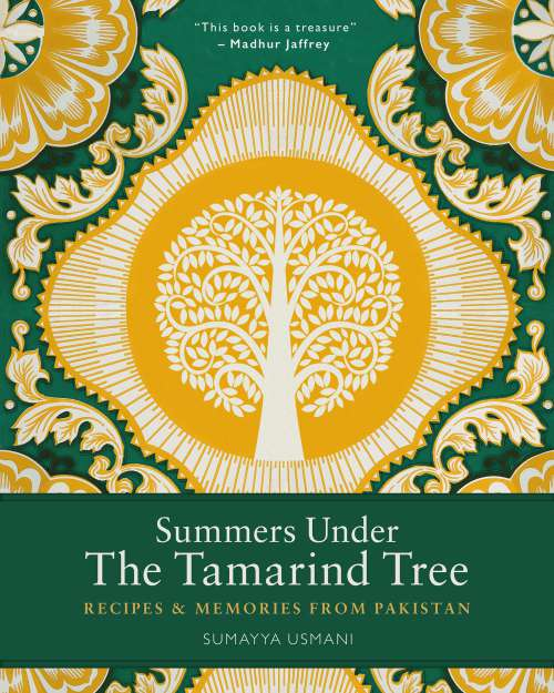 Summers Under the Tamarind Tree, by Sumayya Usmani