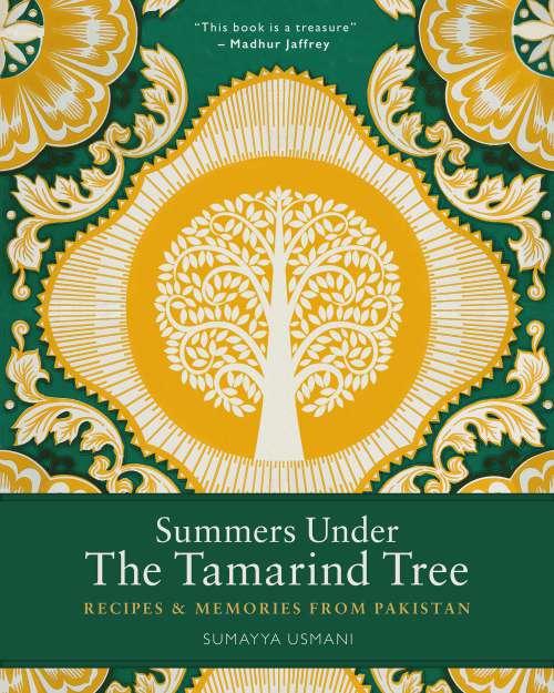 Summers Under the Tamarind Tree, by Sumayya Usmani