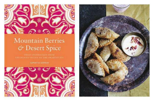 Mountain Berries and Desert Spice, by Sumayya Usmani